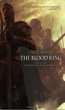 The Blood King (Chronicles of the Necromancer, Book 2) - Gail Z. Martin
