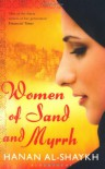 Women Of Sand And Myrrh - Hanan Al-Shaykh, Catherine Cobham