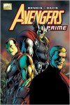 Avengers Prime - Alan Davis, Brian Michael Bendis