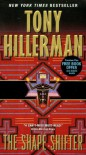 The Shape Shifter (Navajo Mysteries, #18) - Tony Hillerman