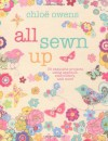 All sewn up - Chloe Owens