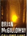 Gallows Lane - Brian McGilloway