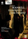 Morderca bez twarzy - Henning Mankell
