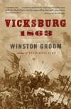 Vicksburg, 1863 - Winston Groom