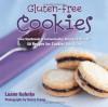 Gluten Free Cookies - Luane Kohnke