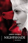 Nightshade. Blodrose (in Danish) - Andrea Cremer