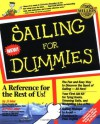Sailing For Dummies - J.J. Isler, Peter Isler