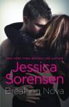 Breaking Nova - Jessica Sorensen