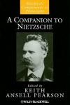 A Companion to Nietzsche - Keith Ansell-Pearson