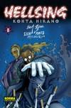 Hellsing, Vol. 8 - Kohta Hirano