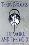 The Word and the Void Omnibus - Terry Brooks