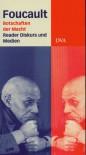 Botschaften der Macht. Der Foucault-Reader. Diskurs und Medien - Michel Foucault