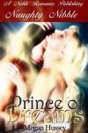 Prince of Dreams - Megan Hussey