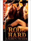 Rode Hard - Lauren Fraser