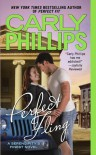 Perfect Fling  (Serendipity's Finest #2) - Carly Phillips