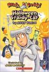 Halloween Fraidy-Cat - Abby Klein