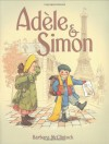 Adèle and Simon - Barbara McClintock