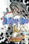 D.Gray-man, Volume 07 - Katsura Hoshino