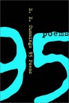 95 Poems - E.E. Cummings, George James Firmage