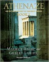 Athenaze: An Introduction to Ancient Greek Book I - Maurice Balme,  Gilbert Lawall,  Catherine Balme (Illustrator)