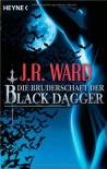 Die Bruderschaft Der Black Dagger: Ein Führer durch die Welt von J.R. Wards BLACK DAGGER - J.R. Ward, Astrid Finke, Carolin Müller