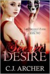 A Secret Desire - C.J. Archer