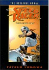 Speed Racer: The Original Manga - Tatsuo Yoshida, Nat Gertler