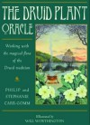 Druid Plant Oracle (Book & Card Pack) - Philip Carr-Gomm, Stephanie Carr-Gomm