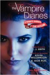 The Asylum (The Vampire Diaries: Stefan's Diaries #5) - L.J. Smith, Kevin Williamson