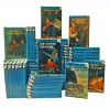 Hardy Boys Complete Series Set Books 1-66 - Franklin W. Dixon