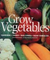 Grow Vegetables - Alan Buckingham, Jo Whittingham