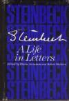 Steinbeck: A Life in Letters - Elaine Steinbeck, Robert Wallsten