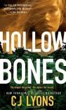 Hollow Bones (Special Agent Caitlyn Tierney) - CJ Lyons