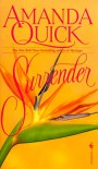 Surrender - Amanda Quick