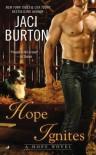 Hope Ignites  - Jaci Burton