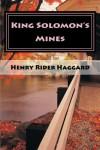 King Solomon's Mines - Henry Rider Haggard