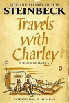 Travels with Charley in Search of America - John Steinbeck, Jay Parini