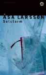 Solstorm  - Åsa Larsson