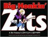 A Zits Treasury 02: Big Honkin' Zits - Jerry Scott, Jim Borgman