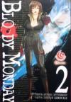 Bloody Monday Vol. 2 - Ryou Ryumon
