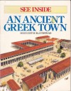 See Inside an Ancient Greek Town (The See Inside series) - Jonathan Rutland
