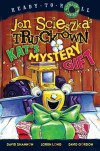 Kat's Mystery Gift - Jon Scieszka, David Shannon, Loren Long