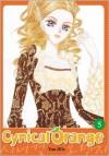 Cynical Orange, Volume 5 - Ji-Un Yoon (Artist),  JiUn Yun (Illustrator),  HyeYoung Im (Translator),  Adapted by Terri Delgado