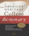 The American Heritage College Dictionary, Fourth Edition - American Heritage Dictionaries