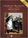 Oliver Twist - Simon Vance, Charles Dickens