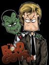 The Bad Guys: Issue 1 - Steven Novak