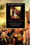 The Cambridge Companion to Jane Austen - Edward Copeland, Juliet McMaster