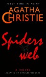 Spider's Web - Charles Osborne, Agatha Christie
