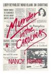 Murder in the Carolinas - Nancy Rhyne