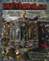 Dusty Diablos: Folklore, Iconography, Assemblage, Ole! - Michael Demeng